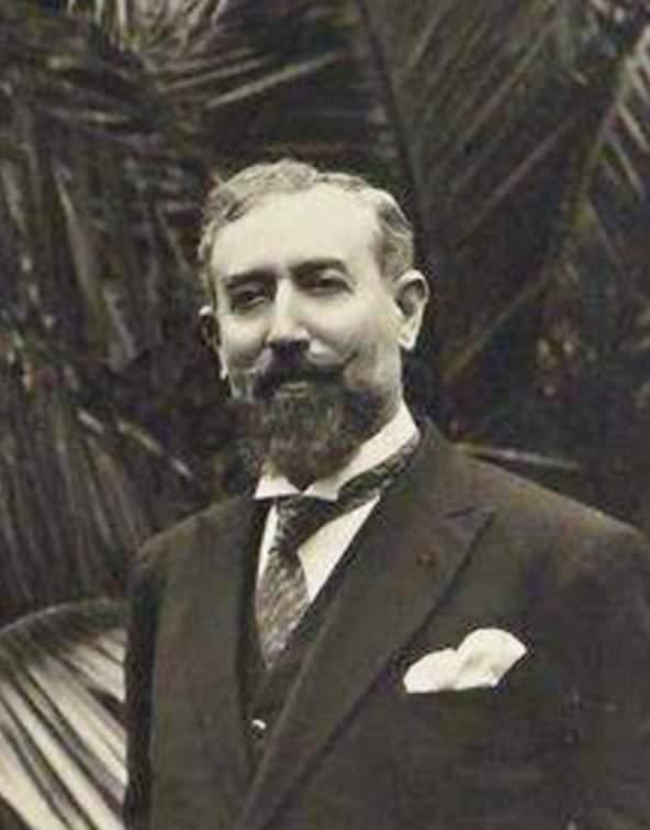 On se souvient de Jules Brévié