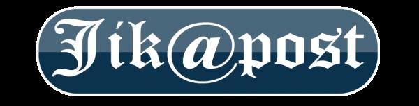 Jikapost Logo