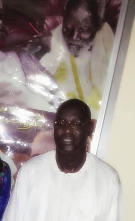 Dr Cheikh Ndiaye