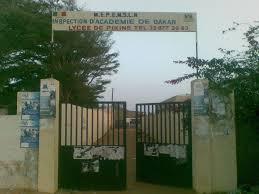Lycée de Pikine